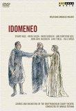 Idomeneo - Mozart [1991] DVD