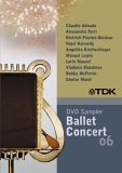 TDK DVD Ballet And Concert Sampler 2006