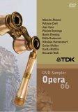TDK DVD Opera Sampler 2006