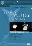 Il Ritorno D'Ulisse In Patria - Monteverdi [1973] DVD