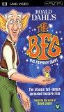 The BFG [UMD Universal Media Disc]