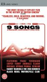 9 Songs [UMD Universal Media Disc] [2004]