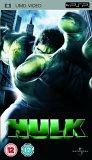 Hulk [UMD Universal Media Disc] [2003]