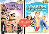 Joseph - King Of Dreams / Prince Of Egypt