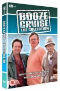 Booze Cruise - Series 1-3