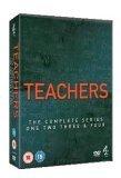 Teachers Complete Series 1-4