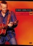 Tommy Emmanuel - Live At Her Majesty's Theatre Ballarat, Australia