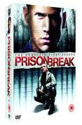 Prison Break Complete Season 1