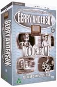 Gerry Anderson - the Monochrome Years