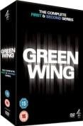 Green Wing - Series 1 & 2
