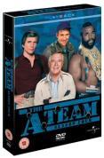 The A-Team - Series 4