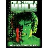 The Incredible Hulk - Season 1