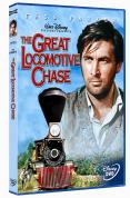 The Great Locomotive Chase [1956]