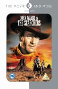The Searchers (2 Disc Special Edition) [1956]