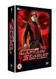 Captain Scarlet Series 1 & 2 slip case