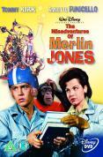 The Misadventures Of Merlin Jones [1963]