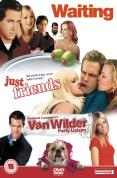 Waiting/Van Wilder Party Liaison/Just Friends