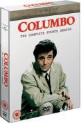 Columbo - Season 4 DVD