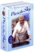 Pie In The Sky - The Complete Boxed Set Series 1-5