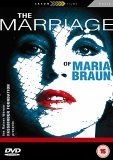 The The Marriage Of Maria Braun [1978]