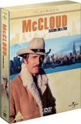 McCloud - Season 1 And 2