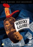 Whisky Galore (Single Disc) [1949] DVD