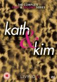 Kath & Kim - Series 1 & 2 Box Set