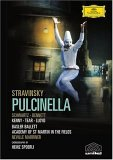 Stavinsky: Pulcinella [2006] DVD