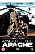 Wings Of The Apache [1990]