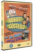 Abbott And Costello - Meet The Killer/Jekyll And Hyde