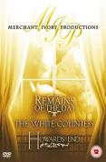 The White Countess - Box Set