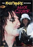 Alice Cooper - The Nightmare Returns [1986]
