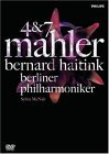 Mahler - Symphonies Nos. 4 and 7 (Haitink) DVD