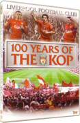 Liverpool FC - 100 Years Of The Kop