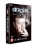 Cracker Complete Collection Box Set DVD