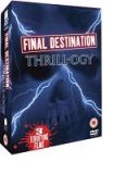 Final Destination 1, 2 and 3 Box Set