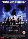 cheap Final Destination 2 dvd