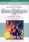 Don Quixote - Moscow City Ballet