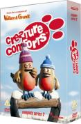 Creature Comforts Complete Series 2