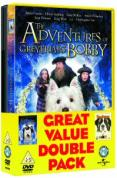 Greyfriars Bobby/Beethoven