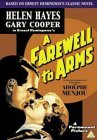 A Farewell To Arms [1932]
