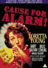 Cause For Alarm [1951]