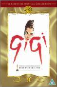 Gigi [1958] DVD
