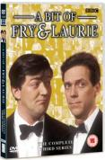A Bit Of Fry And Laurie - Series 3