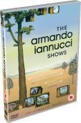 The Armando Ianucci Shows [2001]