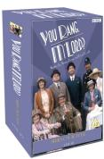 You Rang M'Lord? - The Complete Boxset