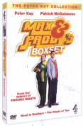 Max And Paddy Box Set