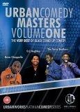 Urban Comedy Masters Box Set 1