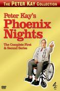 Phoenix Nights Box Set