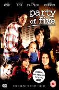 Party Of Five - Season 1 [1994]